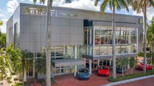 Ferrari of Palm Beach   Ferrari Dealer Serving Boca Raton, FL
