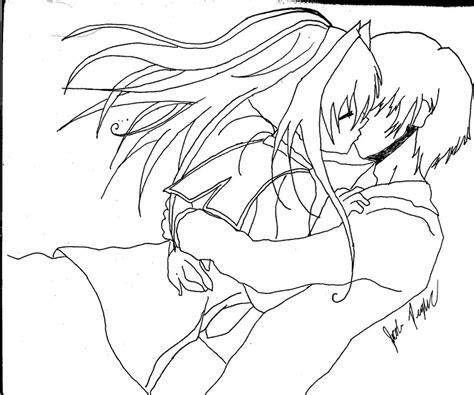 america gods animes anime couple