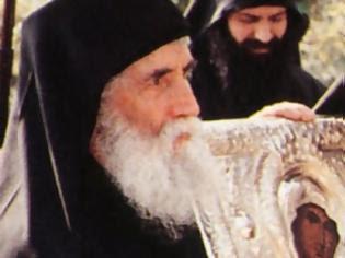 Φωτογραφία για Γέροντα Παΐσιος για το Άγιον Όρος: τον τελευταίο λόγο τον έχει η Παναγία