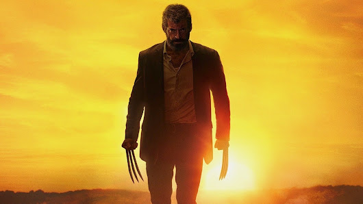 Logan Review - IGN