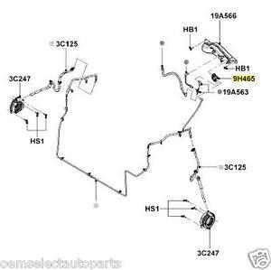 05 Ford f150 vacuum diagram