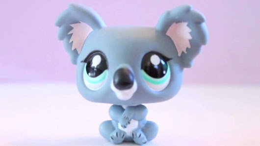 LPS collection - YouTube