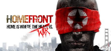 Homefront System Requirements - System Requirements