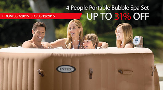 2 Person Hot Tubs | Hot Tubs Depot