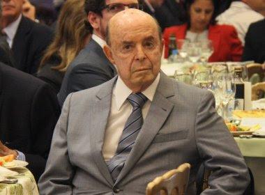 Governador em exercício do Rio pede pena de morte para estupradores