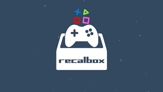Recalbox Is a Simplified Game Emulator Operating System for the Raspberry Pi