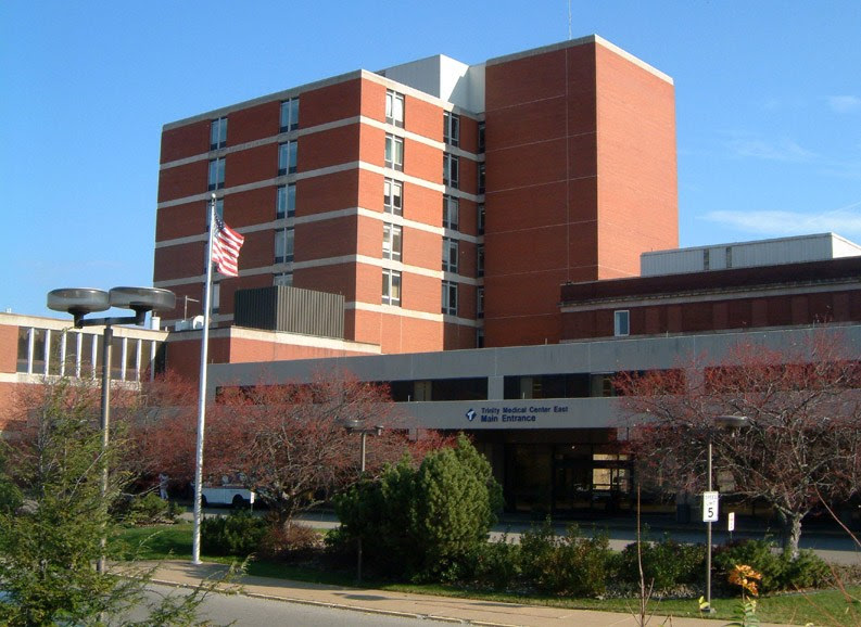 Acuity Specialty Hospital Ohio Valley | Steubenville, OH ...