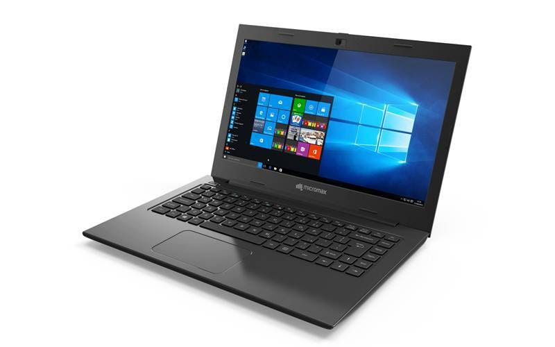 micromax, micromax neo, micromax neo laptop, micromax neo laptop launch, micromax neo laptop price, micromax neo laptop specifications, laptops, Windows 10, gadgets, tech news, technology