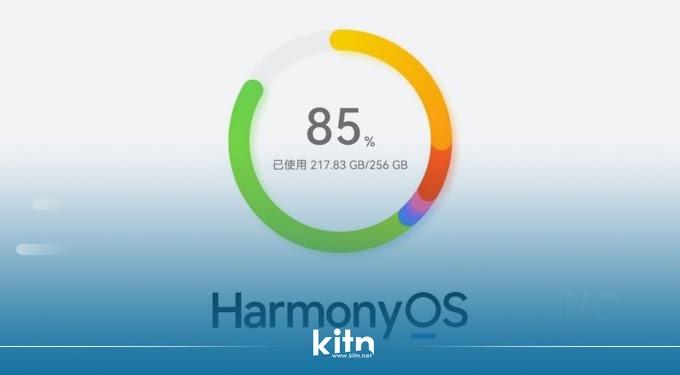 ئایا لە کاتی کار پێ کردنی مۆبایلێکی زیرەک بە ڕووکاری EMUI 11 یاخوود Harmony OS زیاتر قەبارەی بیرگە داگیر دەکات؟