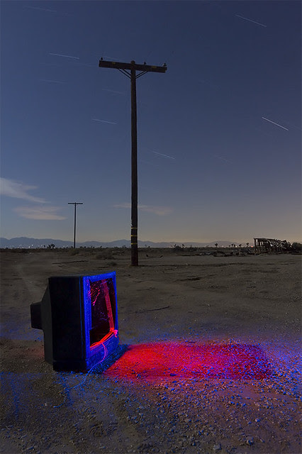 Surreality TV