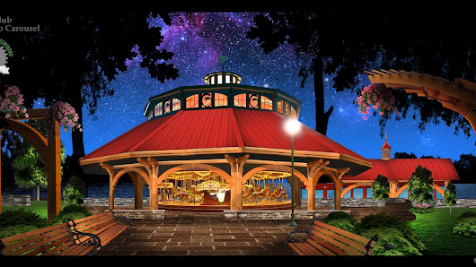 Greensboro Science Center planning $2M carousel project - Greensboro - Triad Business Journal