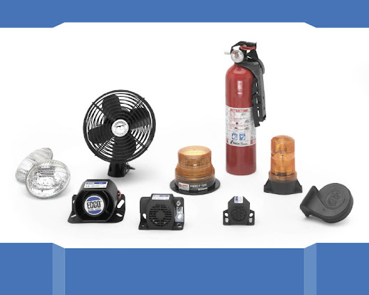 forklift accessories or forklift attachments