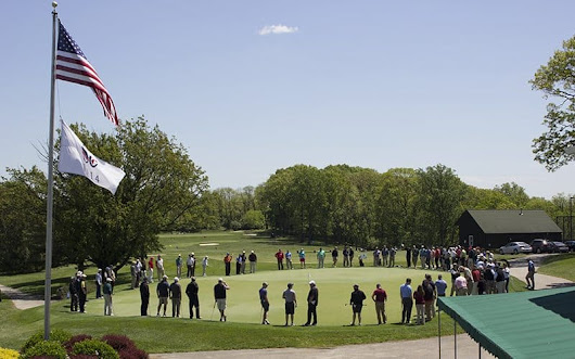 22nd Annual Golf Classic Raises $37K for Scholarships | Cairn University