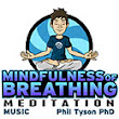 Mindfulness of Breathing Meditation with Music