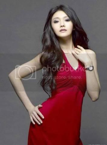 Crunchyroll - Forum - [TWActress] Barbie Xu