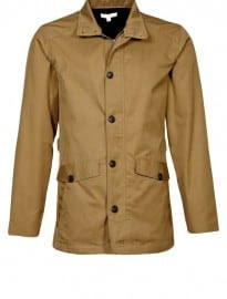 Edmond - Coat - Beige