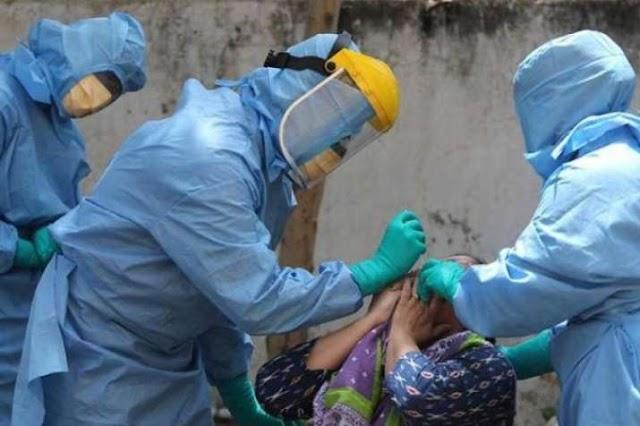 Coronavirus से रिकवरी की दर 85% के ऊपर, लगातार कम हो रहे हैं एक्टिव केस