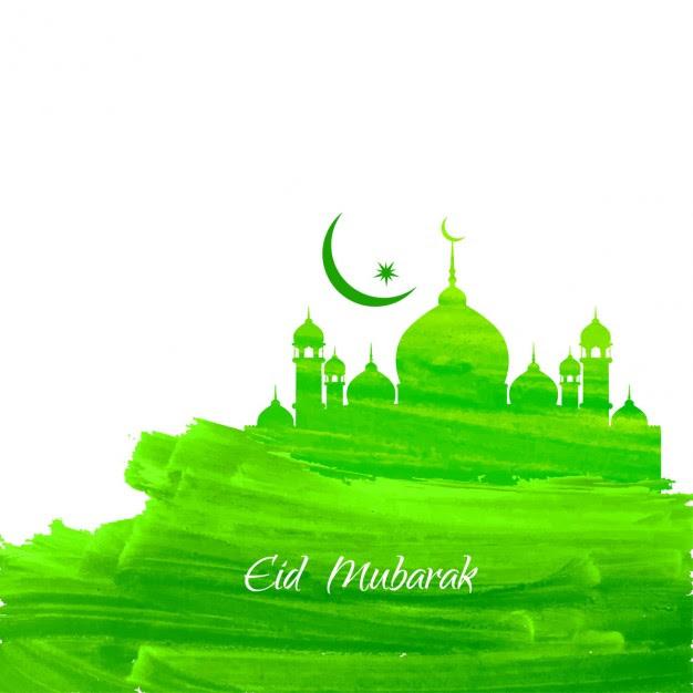 Unduh 71 Background Islami Hijau HD Gratis