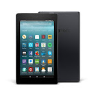 Amazon Fire 7 - Wi-Fi - 8 GB - Black - with Special Offers - 7""