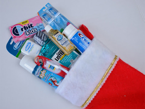 Caring for Dental Health During the Holidays – American Dental Association