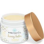 Organic Eczema Honey Cream - Extra Soothing & Hydrating with Manuka Honey & Tamanu Oil for Dry, Sensitive Skin