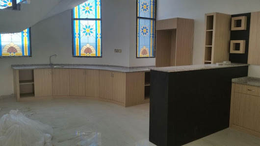 Modular Kitchens- Buy and Design at Best Prices in Abu Dhabi- Pure Italian | Abu Dhabi | UAE