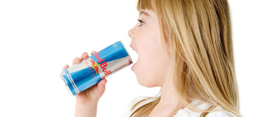 Teachers voice growing concern about pupils' use of energy drinks