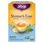 Yogi Tea Stomach Ease | 16 Bags
