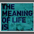 Does human life have meaning?