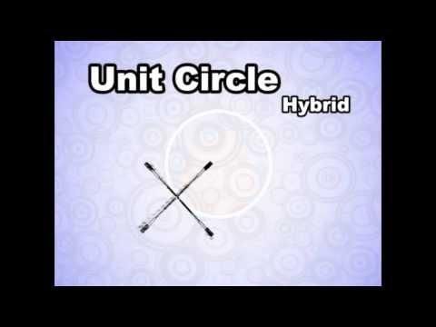 lab 03 - 01/02 - double staff simulations - unit circle - YouTube