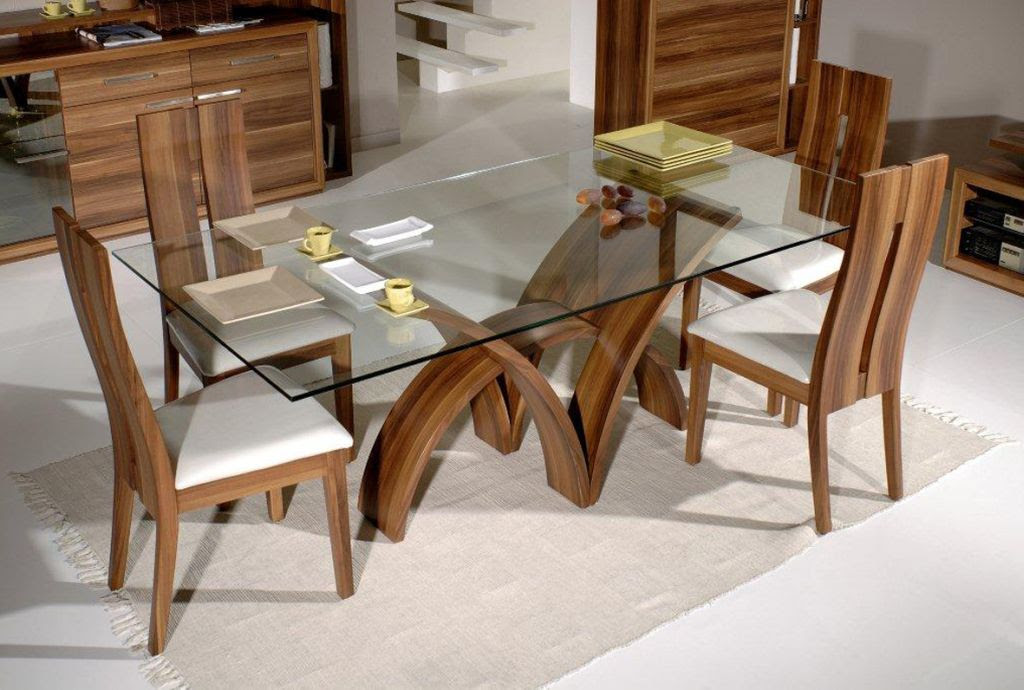 11 Percfect Dinning Table And Chairs Ideas For Your Modern House