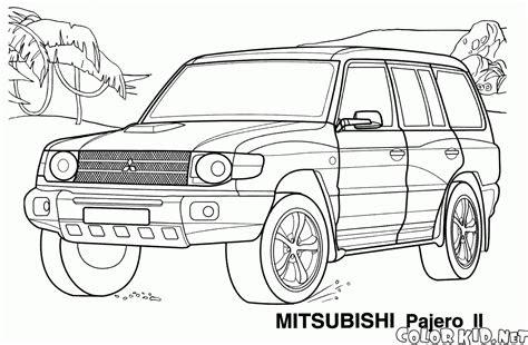 boyama sayfasi japon jeep