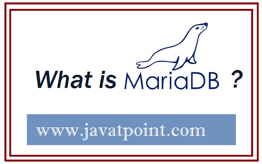 What is MariaDB?