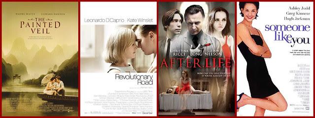 4 Movies - Feb 2011