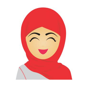 hijab png images vector  psd files