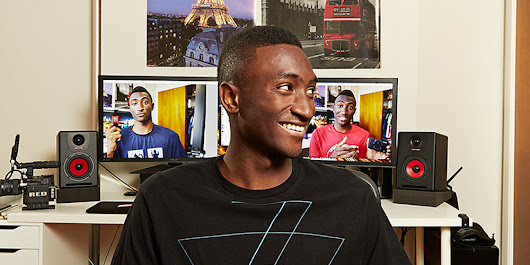 Meet the 20-Year-Old Who Built a YouTube Product Review Empire | WIRED