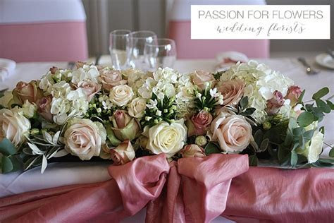 MOCHA & DUSKY PINK WEDDING FLOWERS ? Passion for Flowers