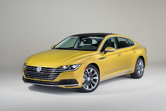 Volkswagen Tells Us The Arteon Will Arrive Soon In The US - CarBuzz