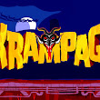 Krampage, An iOS Game App Where You Play The Role of Krampus