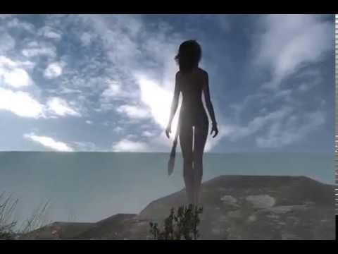 Free Iclone IAvatar - YUNA in Bikini