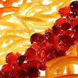 Homemade holiday gift idea: Candied citrus peel and glace fruit