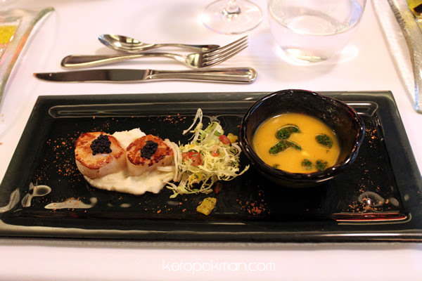 Restaurant Week 2011 - October Edition