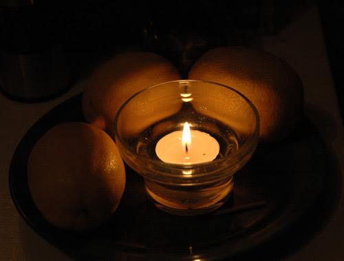 light :: lys