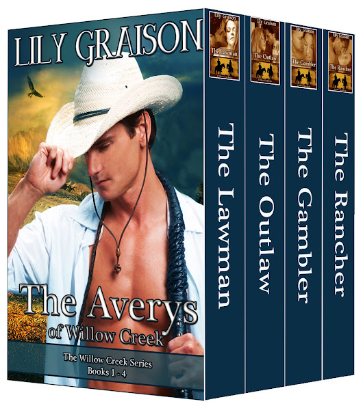 New Release :: The Averys of Willow Creek