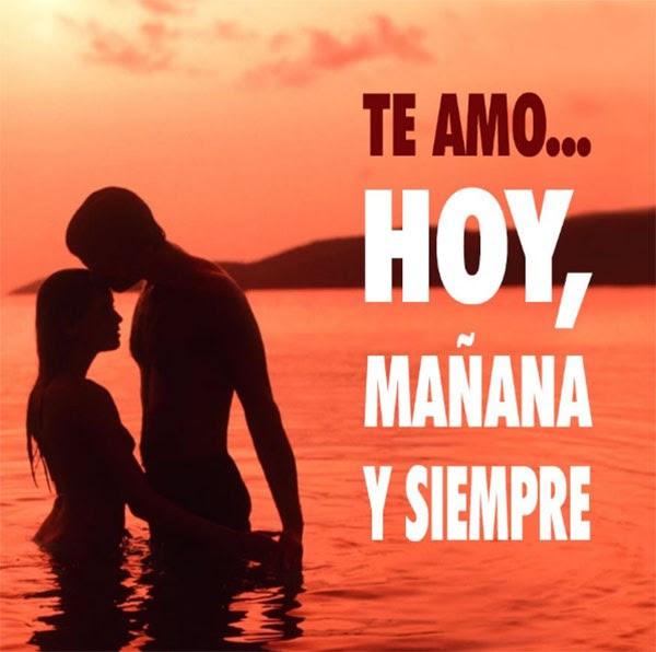 Frases De Amor Para Mi Novia Siempre Te Amo Imagenes De Puro Amor