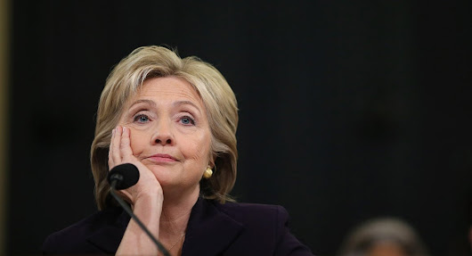 When You Say 'Hillary Would Have Been Worse'—You Sound Ridiculous