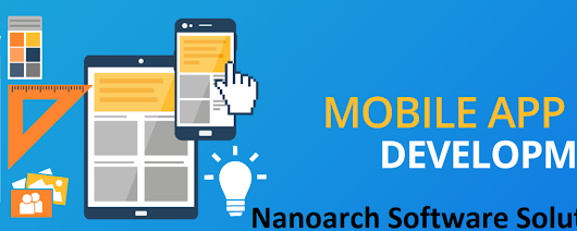 Develop secure applications with best mobile app development company in delhi