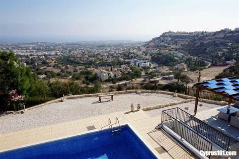 Peyia, Paphos, Paphos, For Sale by Cleo Shahateet