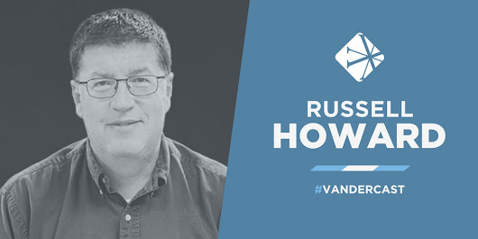 How To Remain Steadfast In Faith In The Midst Of Transition with Russell Howard [Podcast]