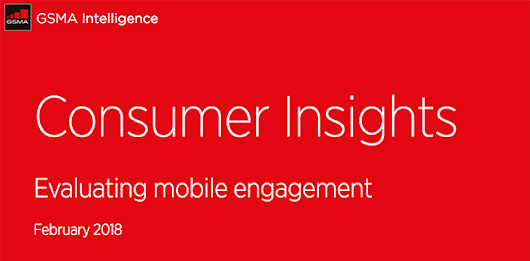 Consumer insights: understanding mobile engagement - Newsroom